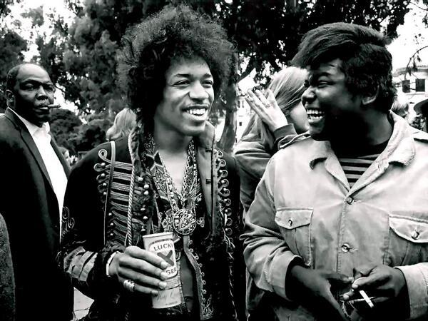 Jimmy Hendrix és Buddy Miles.jpg