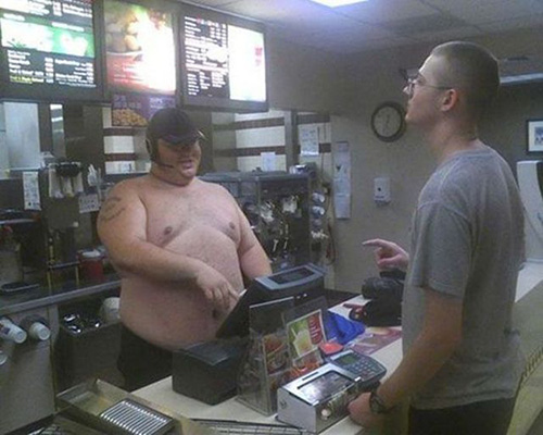 fastfood-customers-shirtless-employee.jpg