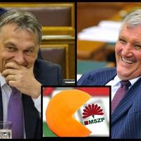 Puch László Tóth Bertalan elnökségével adná Orbán kezébe az MSZP-t?