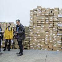 """""""Ne gondolj a Soros-tervre!"""" - Így segíti az LMP a Fidesz kampányát"""