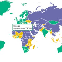Szenegál és Peru is demokratikusabb, mint Magyarország