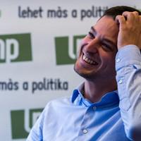 Ungár Péter: Gyurcsány=Fidesz - Határon túli szavazatokról álmodik az LMP