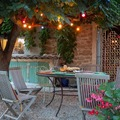 Megújítod a kertet a karantén alatt? Ilyen kültéri lámpákat válassz!