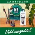 VIDD MAGADDAL - 2. heti játék Facebook oldalunkon