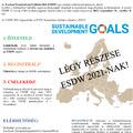 Szeptemberben újra Európai Fenntarthatósági Hét