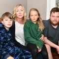 Az anyuka autista gyermekével utazott ki, de haza már nélküle
