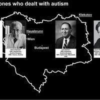 Pioneers of Autism