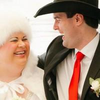 Férj-feleség lett az autista párból