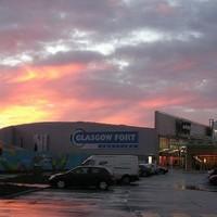 Glasgow Fort is bevezette a csendes órát