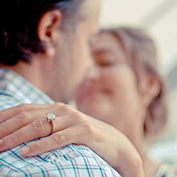 A szerelmi kaland ötlete ad reményt még 42 év után is az Aspergeres férj feleségének