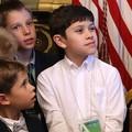 USA alelnökének bocsánatkérését követelte ki az autista kisfiú