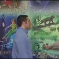 Negyvenezer darabos puzzle-t rakott ki az autista fiatalember