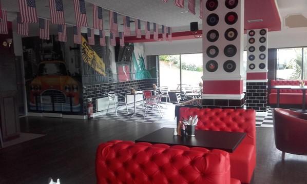 Megnyilt az autistákat foglalkoztató étterem