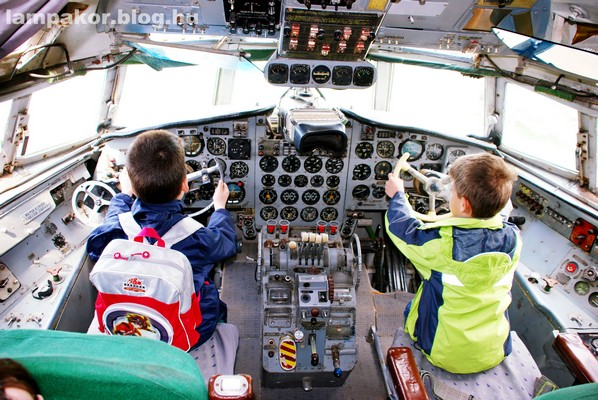 And this is how we taught our autistic pupils to fly