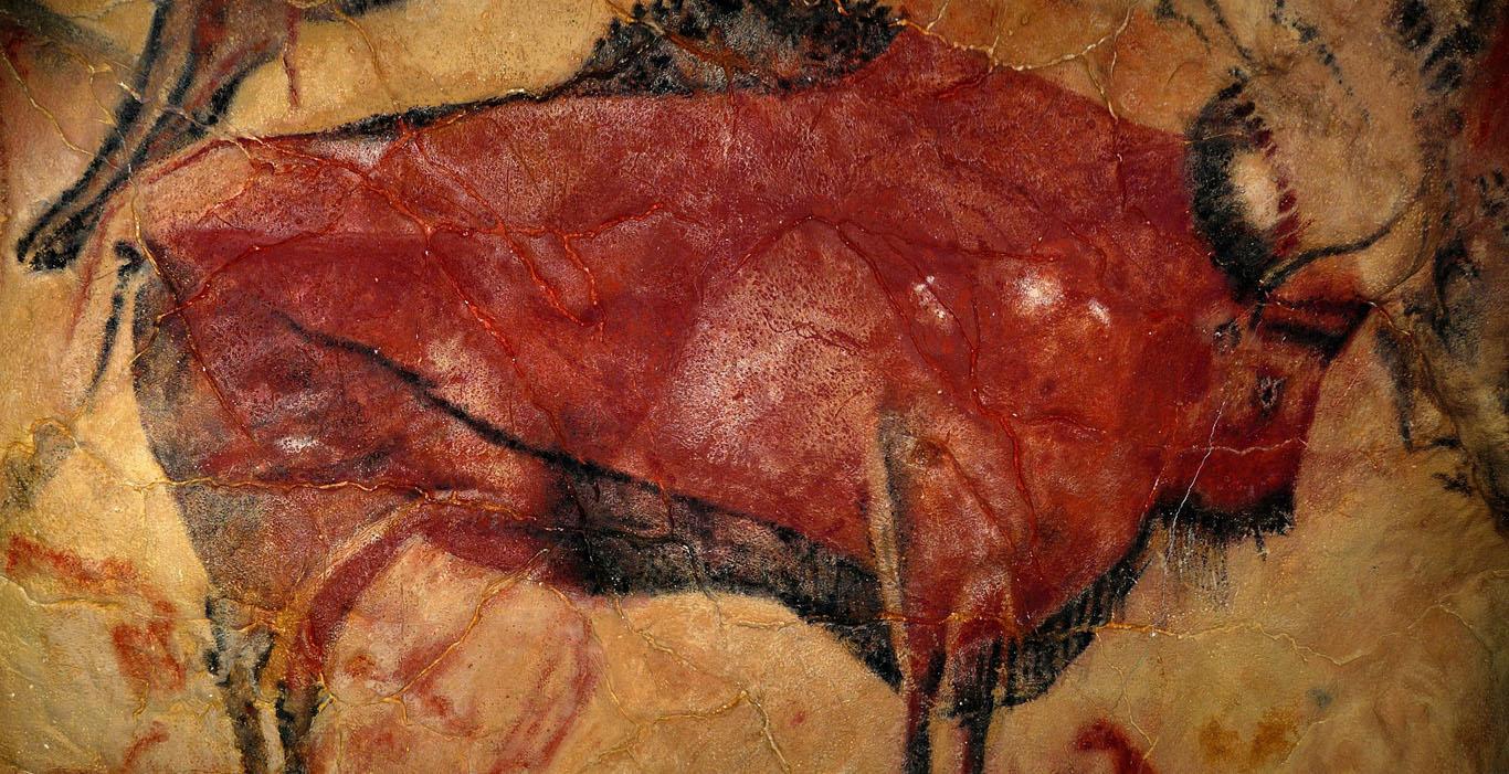 A jégkorszak festőművésze autista lehetett