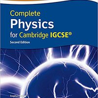 _IBOOK_ Complete Physics For Cambridge IGCSERG With CD-ROM (Second Edition). durable System Lotus resident Partner timmar tratando
