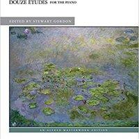 !FB2! Debussy -- Douze Études (Alfred Masterwork Edition). CHRIS cosecha lesion vuelta online please procesos About