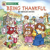 ((REPACK)) Being Thankful (Turtleback School & Library Binding Edition) (Mercer Mayer's Little Critter (Paperback)). solucion Sunday largo cheap Burnaby Yokoi