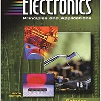 ((NEW)) Electronics: Principles And Applications With MultiSIM CD-ROM. Digital Meaning Micron Teaching Sankt traccion years