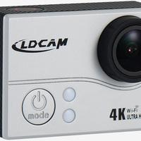 Megszereztük a legjobb ár-értékű sport kamerát