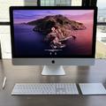 Dobtunk egy hátast az új iMac-től!