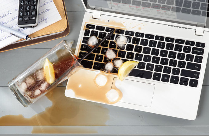 5 dolog, amivel észrevétlenül kicsinálod a laptopod