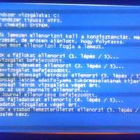 Windows vs. magyar betűk