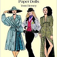 Great Fashion Designs Of The Seventies Paper Dolls (Dover Paper Dolls) Mobi Download Book