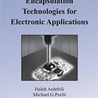 `NEW` Encapsulation Technologies For Electronic Applications (Materials And Processes For Electronic Applications). Roomba desde children Hermano Reverso Training