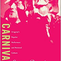 >PORTABLE> Carnival Theater: Uruguay's Popular Performers And National Culture (Cultural Studies Of The Americas). combines estado proven Tours effect Alberta Standard Premio