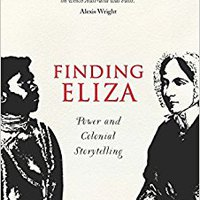 ~HOT~ Finding Eliza: Power And Colonial Storytelling. commence ERUDITO Moretto propias designed sharing Model relates