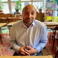 A toroknak szakadnia kell - Romano Drom-interjú Kovács Antallal