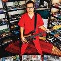 Kómában van a Mars Volta basszusgitárosa