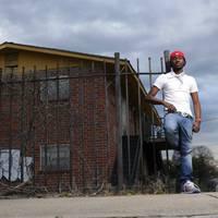 Stúdióba menet lőtték agyon a rappert