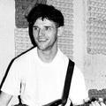 Meghalt Lőrincz Sándor Lőrke, az A.M.D. gitárosa