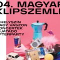 Elindult a nevezés a 4. Magyar Klipszemlére