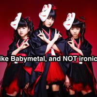 Megjelent a Babymetal új albuma - Lemezkritika