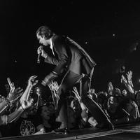 Pár kép a Nick Cave and the Bad Seeds budapesti koncertjéről