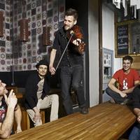Új felállásban folytatja a Szabó Balázs Bandája