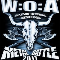 Idén is lesz magyar Wacken Metal Battle, lehet jelentkezni