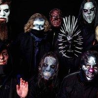 Unsainted - Itt egy vadiúj Slipknot-dal