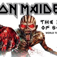 A Lángolóval még bejuthatsz a Volt fesztivál telt házas, Iron Maiden-es napjára