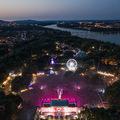 Ismét a Sziget lett a legjobb külföldi fesztivál a UK Festival Awardson