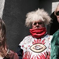 Így játszik a Melvins Beatlest