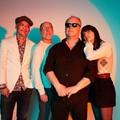 Először jön Magyarországra a Pixies - A legendás csapat szeptember 2-án lép fel a Budapest Parkban