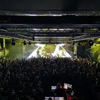 Jobb ez így, mint stadionban - A Trivium-koncertről
