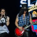 Helló előző évezred! - Slipknot, Slash, Ugly Kid Joe és Papa Roach a Volton