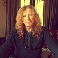 Dave Mustaine rákos, a teljes metálvilág aggódik érte