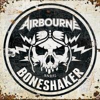Boneshaker – Egybekezdéses ítélet az Airbourne új lemezéről