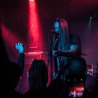 Huszonöt év black metal - Sear Bliss a Dürer Kertben